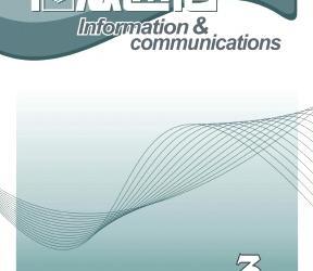 国家科技类重点刊物《信息通信》